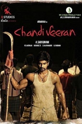 Poster of Chandi Veeran
