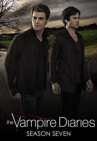 Vampyro dienoraščiai / The Vampire Diaries (2015) 7 Sezonas