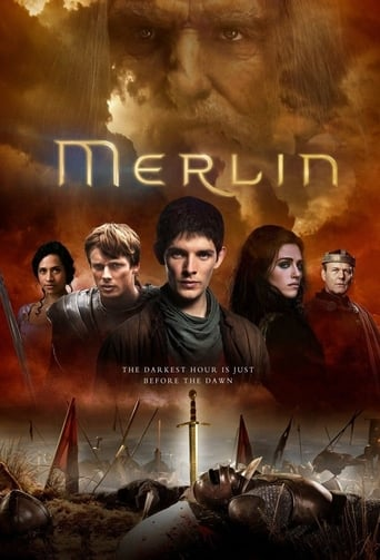 Merlin - Season 5 Episode 7