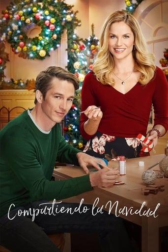 Poster of Compartiendo la navidad