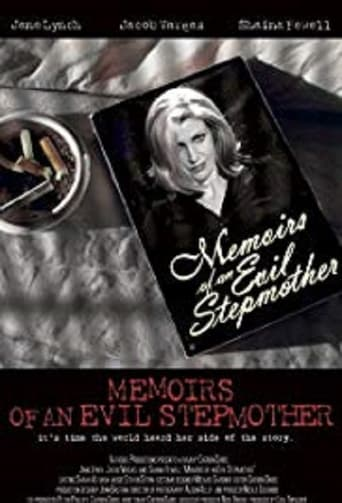 Poster of Memoirs of an Evil Stepmother