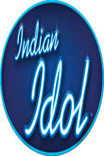 Poster of Indian Idol