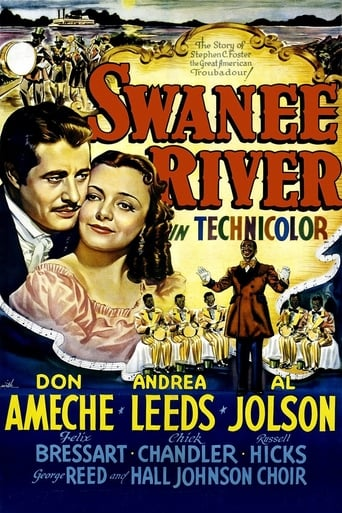 Poster of Swanee River