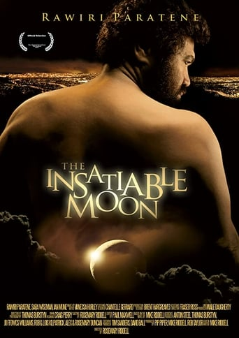 Poster of The Insatiable Moon