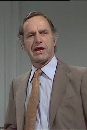 Image of Geoffrey Palmer