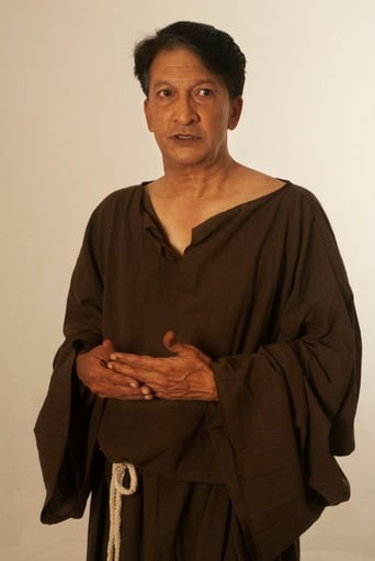 Image of Ashok Mandanna