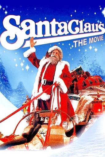 Poster of Santa Claus: La película