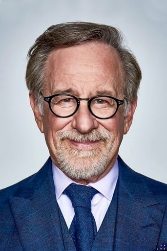Steven Spielberg - Executive Producer