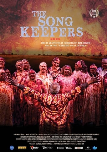 Ver The Song Keepers pelicula online