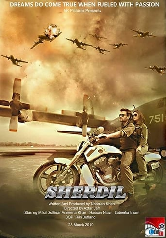 Download Sherdil Movie