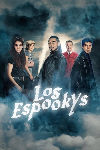 Watch Los Espookys 2019 full online free