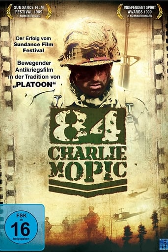 Poster of 84C MoPic