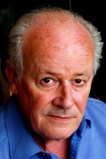 Image of David Sherwood