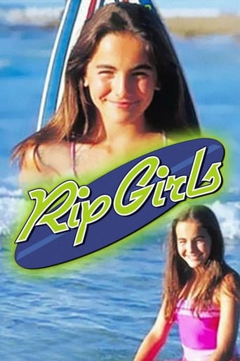 Poster of Rip Girls