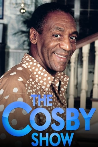 Poster of El show de Bill Cosby