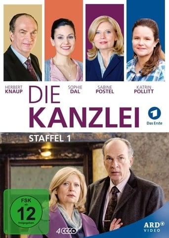 Poster of Die Kanzlei