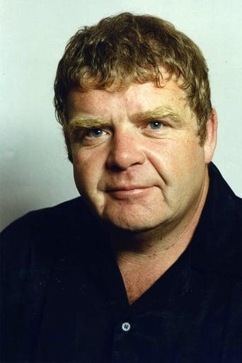 Image of Geoffrey Hughes