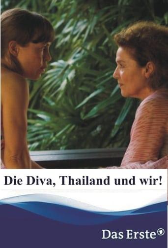 Poster of Die Diva, Thailand und wir!