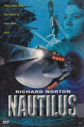 Poster of Nautilus
