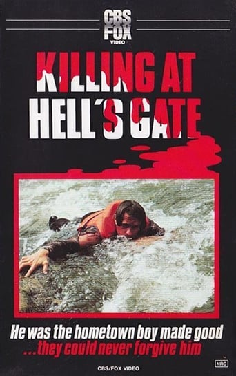 Poster of Killing at Hell's Gate