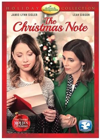 Poster of Carta de Navidad
