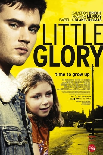 Poster of Little Glory