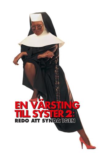 Poster of En värsting till syster 2