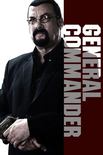 General Commander Poster