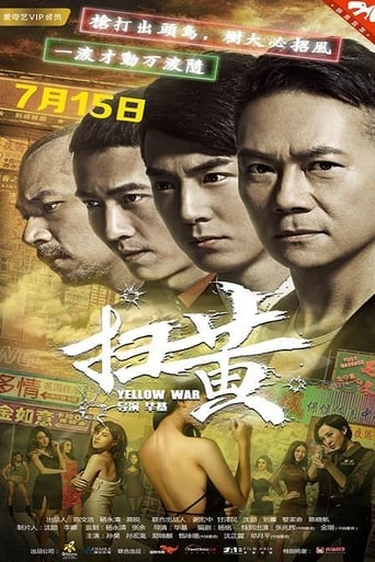 Poster of 扫黄
