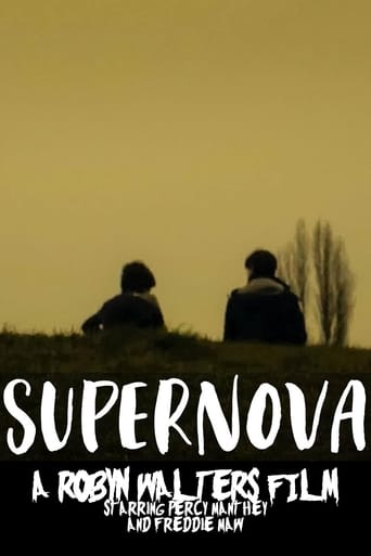 Watch Supernova 2018 full online free