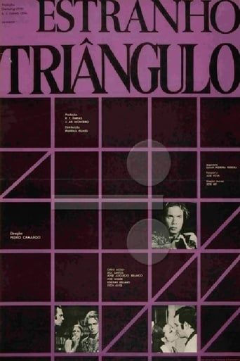 Watch Estranho Triângulo  Free Online