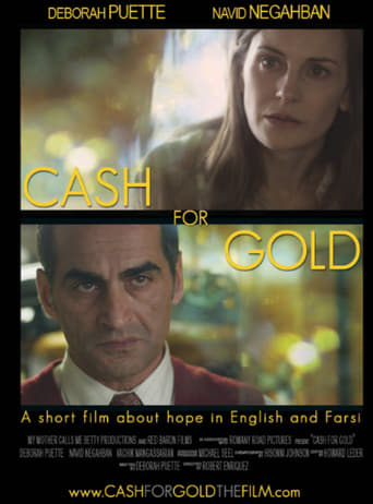 Poster of Cash for Gold