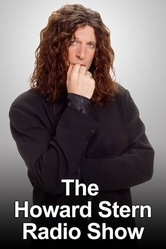 Capitulos de: The Howard Stern Show