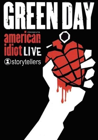 Green Day - VH1 Storytellers