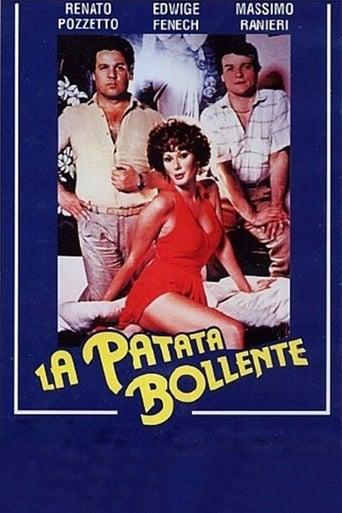 Poster of Hot Potato