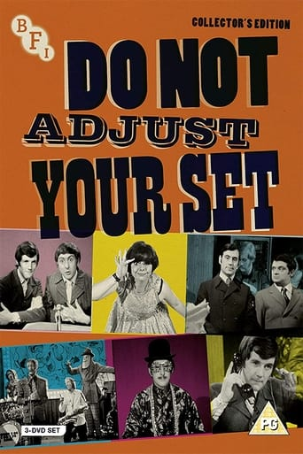 Poster of Do Not Adjust Your Set