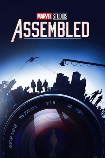 Watch Marvel Studios: Assembled 2021 full online free