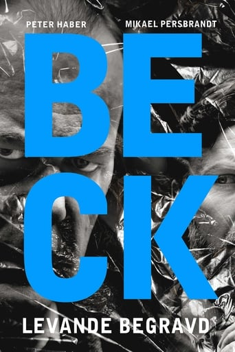 Beck - Levande begravd