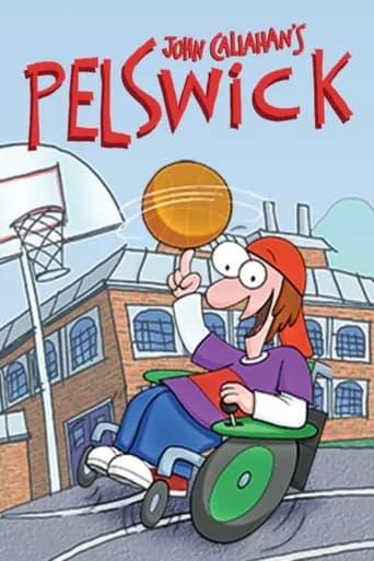 Poster of Pelswick
