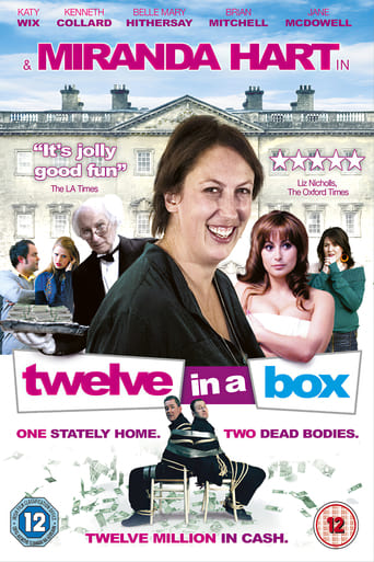 Watch Twelve in a Box Free Online Solarmovies
