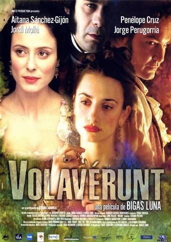 Poster of Volaverunt