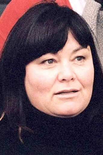 Image of Dawn French