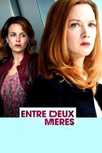 Poster of Entre deux mères
