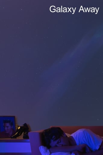 Galaxy Away
