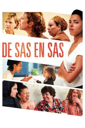 Poster of De SAS en SAS