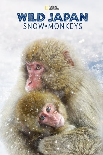 Wild Japan: Snow Monkeys