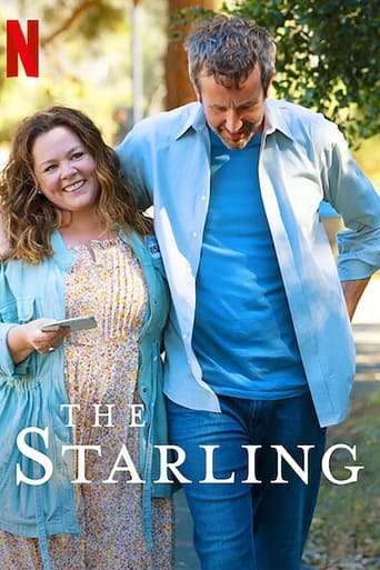 Poster of The Starling