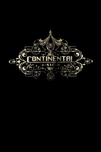 Poster of The Continental