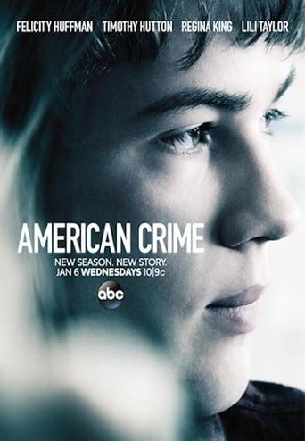 American Crime 2ª Temporada - Poster