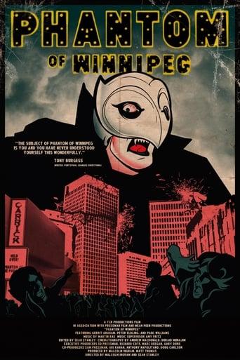 Watch Phantom of Winnipeg Online Free Putlocker